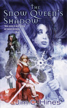 The Snow Queen's Shadow (Princess, #4)