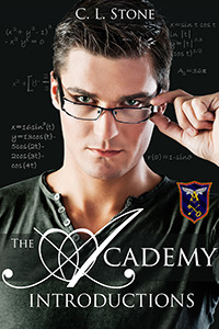 Introductions (The Academy, #1)