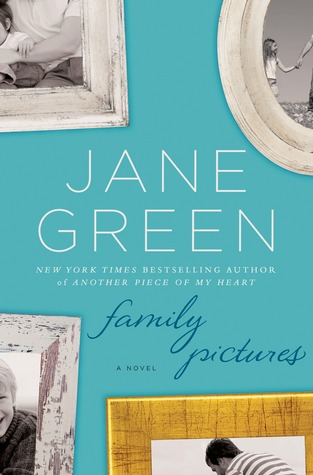 Wednesday Bookgroup: Family Pictures
