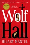 Wolf Hall (Thomas Cromwell, #1)