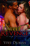 Sweet Revenge (Dueling with the Devil #2)