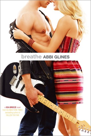 Breathe (Sea Breeze, #1)