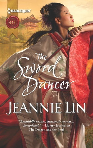Sword Dancer by Jeannie Lin
