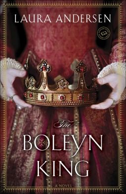 The Boleyn King (Boleyn King, #1)