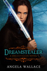 Dreamstealer (Dreamwalker, #2)
