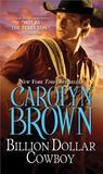 Billion Dollar Cowboy (Cowboys & Brides, #1)