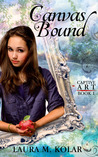 Canvas Bound (Captive Art, #1)