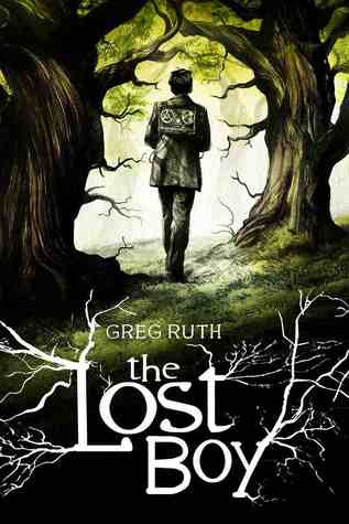 Graphic Novel Review: The Lost Boy