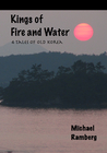 Kings of Fire and Water - 4 tales of old Korea by Michael Ramberg