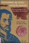 Hernando de Soto among the Apalachee