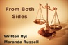From Both Sides, A Look into the World of Foster Care from Th... by Maranda Russell