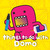 Things to Do with Domo Activity Book