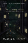 The Darkest Hour (The Swordmage Trilogy, #2)