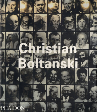 Christian Boltanski by Christian Boltanski