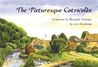 The Picturesque Cotswolds A Souvenir In Beautiful Paintings By Artist Bob Gilhooley