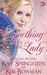 Something Like A Lady (Lady, #2)