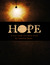 Hope - Four Week Mini Bible...