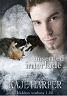 Unsettled Interlude (Hidden Wolves, #1.15)