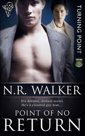 Book Review: Point of No Return by N. R. Walker