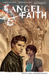 Angel & Faith: Death and Consequences (Angel & Faith, #4)