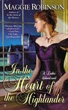 In the Heart of the Highlander (Ladies Unlaced, #2)