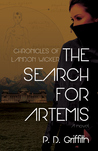 The Search for Artemis (The Chronicles of Landon Wicker, #1)
