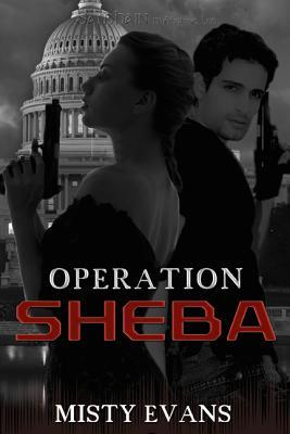 Operation Sheba by Misty Evans