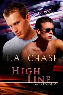 High Line by T.A. Chase