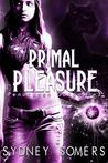 Primal Pleasure by Sydney Somers