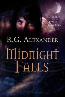 Midnight Falls by R.G. Alexander