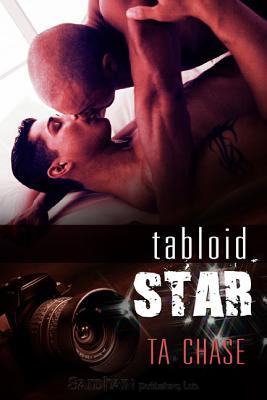Tabloid Star (Tabloid Star, #1)
