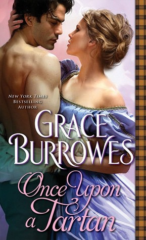 Post Thumbnail of Interview with Grace Burrowes + Giveaway