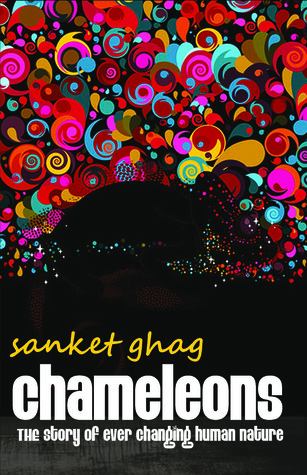 Chameleons by Sanket Ghag