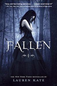 Fallen by Lauren Kate