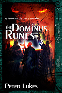 The Dominus Runes by Peter Lukes