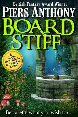 Board Stiff by Piers Anthony