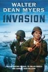 Invasion by Walter Dean Myers