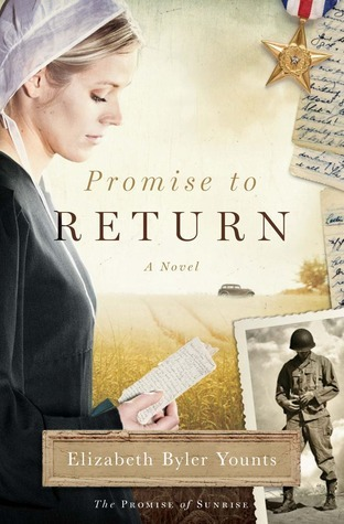 Promise to Return (The Promise of Sunrise, #1)