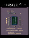 The Rusty Nail (April 2013)