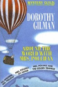 Around the World with Mrs. Pollifax by Dorothy Gilman