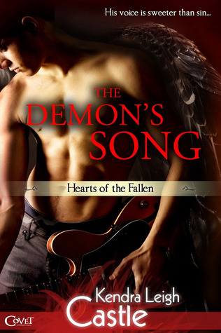 The Demon's Song (Hearts of the Fallen, #1)