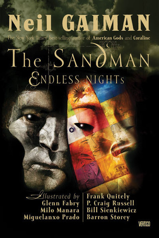 Sandman, The by Neil Gaiman