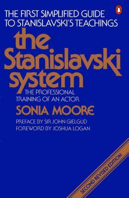 The Stanislavski System: The Professional Training of an Actor (Penguin Handbooks)