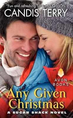Any Given Christmas by Candis Terry