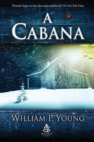 A Cabana by Wm. Paul Young