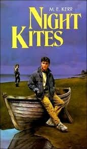 Night Kites by M.E. Kerr