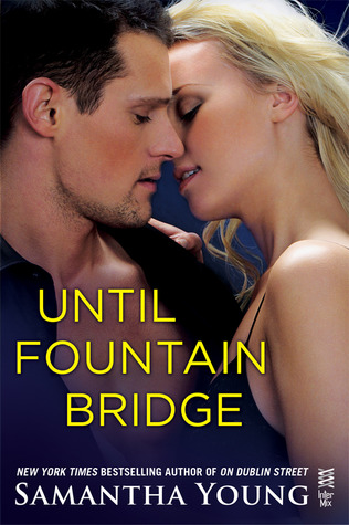 Review: Until Fountain Bridge by Samantha Young (novella)