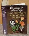 Chronicle of Friendship: Diary of the Thirties, 1932-1939