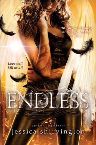 Endless - Jessica Shirvington epub download and pdf download