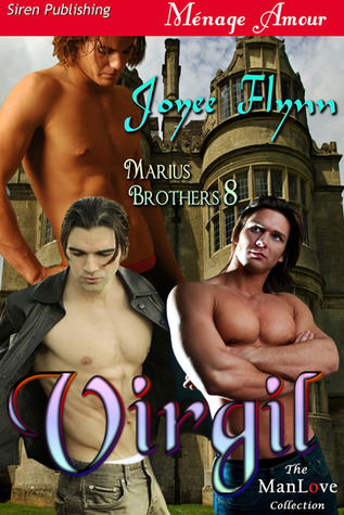 Virgil (Marius Brothers, #8)